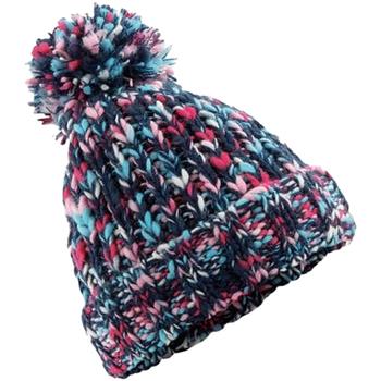 Accesorios textil Gorro Beechfield BB487 Chuche Twist