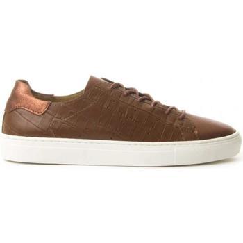 Zapatos Mujer Derbie Montevita 71813 LEATHER
