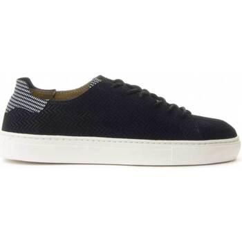 Zapatos Mujer Zapatillas bajas Montevita 71814 BLUE