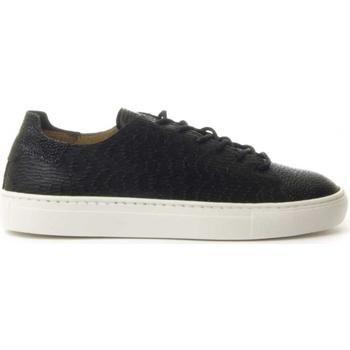 Zapatos Mujer Derbie Montevita 71815 BLACK