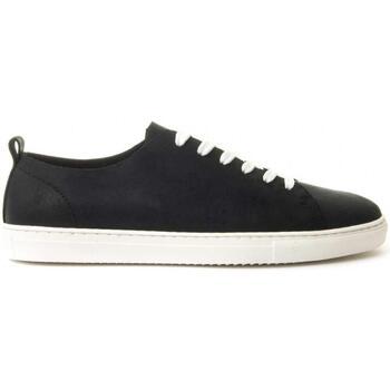 Zapatos Hombre Zapatillas bajas Montevita 71852 BLACK