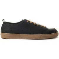 Zapatos Hombre Derbie Montevita 71853 BLACK