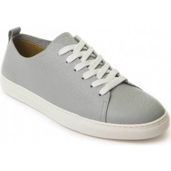 Zapatos Hombre Derbie Montevita 71856 WHITE