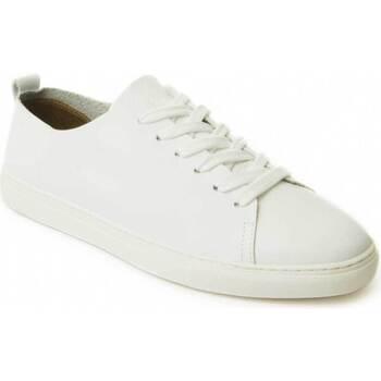 Zapatos Hombre Zapatillas bajas Montevita 71858 WHITE