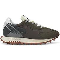 Zapatos Hombre Running / trail Run Of ZAPATILLA RUN OF MARRADI DARK GREEN HOMBRE Verde