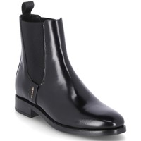 Zapatos Mujer Botas de caña baja Gant Fayy Negros