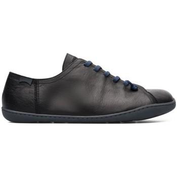 Zapatos Hombre Zapatillas bajas Camper Peu K100300-004 Negro
