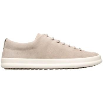 Zapatos Hombre Zapatillas bajas Camper Chasis K100373-017 Beige