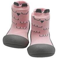 Zapatos Niña Pantuflas para bebé Attipas Cutie Pink Rosa