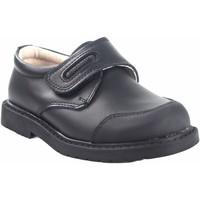 Zapatos Niño Mocasín Bubble Bobble Zapato niño  a2091 negro Negro