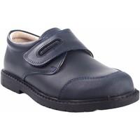 Zapatos Niño Mocasín Bubble Bobble Zapato niño  a2091 azul Azul