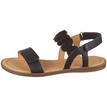 Zapatos Niña Sandalias Bisgaard 719451211000 Negros