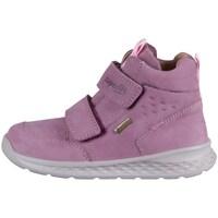 Zapatos Niños Zapatillas altas Superfit Breeze Rosa
