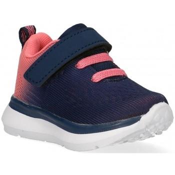 Zapatos Niña Zapatillas bajas Air 58850 rosa