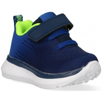 Zapatos Niño Zapatillas bajas Air 58851 azul