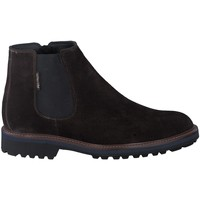 Zapatos Hombre Botas de caña baja Mephisto BENSON Negro