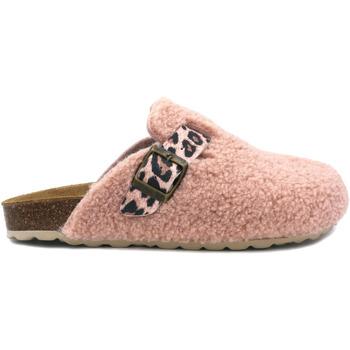 Zapatos Mujer Pantuflas Billowy 7055C08 Rosa