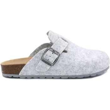 Zapatos Mujer Zuecos (Clogs) Billowy 7055C12 Gris