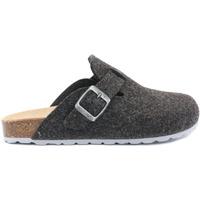 Zapatos Mujer Zuecos (Clogs) Billowy 7055C13 Negro