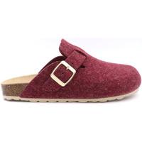 Zapatos Mujer Zuecos (Clogs) Billowy 7055C17 Rojo