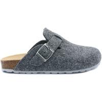 Zapatos Mujer Zuecos (Clogs) Billowy 7055C21 Gris