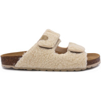 Zapatos Mujer Zuecos (Mules) Billowy 7058C09 Beige
