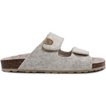 Zapatos Mujer Zuecos (Mules) Billowy 7058C10 Beige