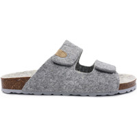 Zapatos Mujer Zuecos (Mules) Billowy 7058C14 Gris
