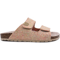 Zapatos Mujer Zuecos (Mules) Billowy 7058C19 Rosa
