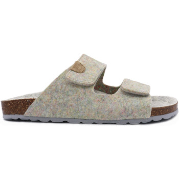 Zapatos Mujer Zuecos (Mules) Billowy 7058C20 Gris