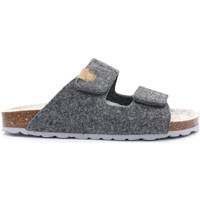 Zapatos Mujer Zuecos (Mules) Billowy 7058C21 Gris