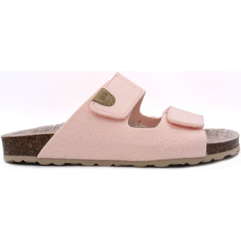 Zapatos Mujer Zuecos (Mules) Billowy 7058C23 Rosa