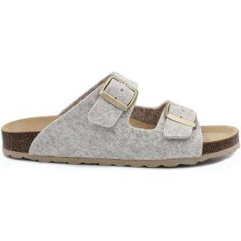 Zapatos Mujer Zuecos (Mules) Billowy 7059C10 Beige