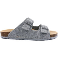 Zapatos Mujer Zuecos (Mules) Billowy 7059C14 Gris