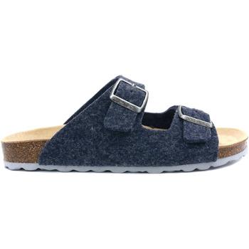 Zapatos Mujer Zuecos (Mules) Billowy 7059C16 Azul