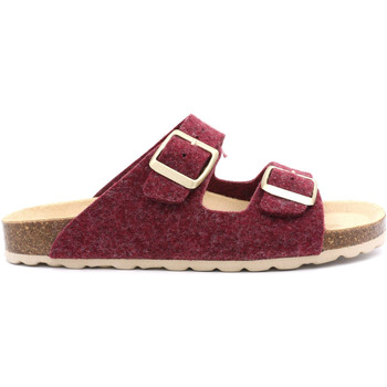 Zapatos Mujer Zuecos (Mules) Billowy 7059C17 Rojo