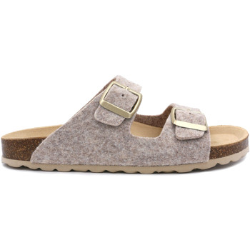 Zapatos Mujer Zuecos (Mules) Billowy 7059C18 Marrón