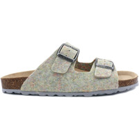 Zapatos Mujer Zuecos (Mules) Billowy 7059C20 Gris