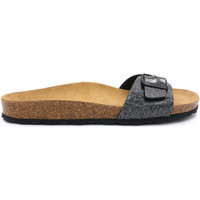 Zapatos Mujer Zuecos (Mules) Billowy 7067C02 Negro