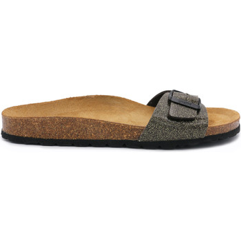 Zapatos Mujer Zuecos (Mules) Billowy 7067C03 Marrón