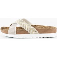 Zapatos Mujer Zuecos (Mules) Gioseppo 59365 Beige