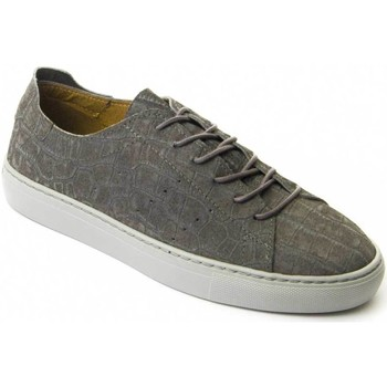 Zapatos Mujer Zapatillas bajas Montevita 71822 GREY