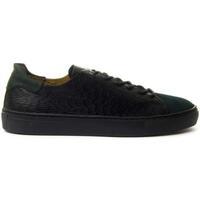 Zapatos Mujer Zapatillas bajas Montevita 71831 BLACK