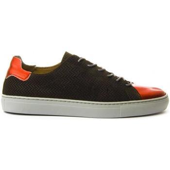 Zapatos Mujer Zapatillas bajas Montevita 71832 GREEN