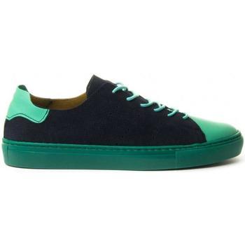 Zapatos Mujer Zapatillas bajas Montevita 71834 MULTICOLORED