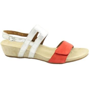 Zapatos Mujer Sandalias Benvado BEN-RRR-28021001-LF Laminato