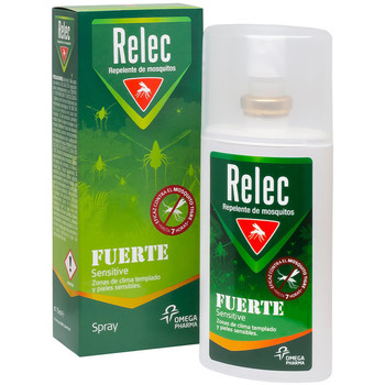 Belleza Tratamiento corporal Relec Fuerte Sensitive Spray