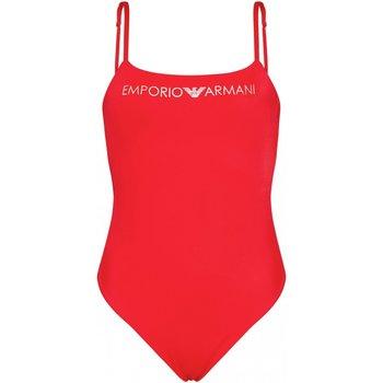 Ropa interior Mujer Body Armani 262620 1P313 - Mujer roja
