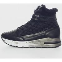 Zapatos Mujer Botas de nieve Cetti 1229 Negro