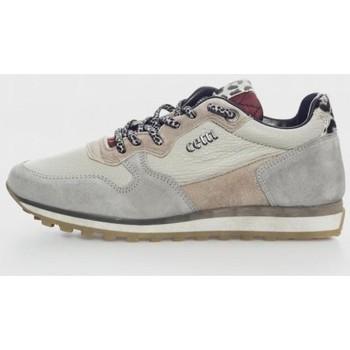 Zapatos Mujer Zapatillas bajas Cetti 1244 Beige